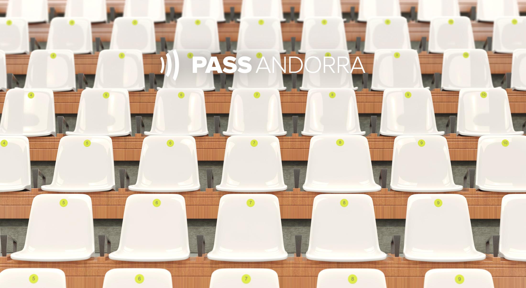 Empreses organització esdeveniments a Andorra