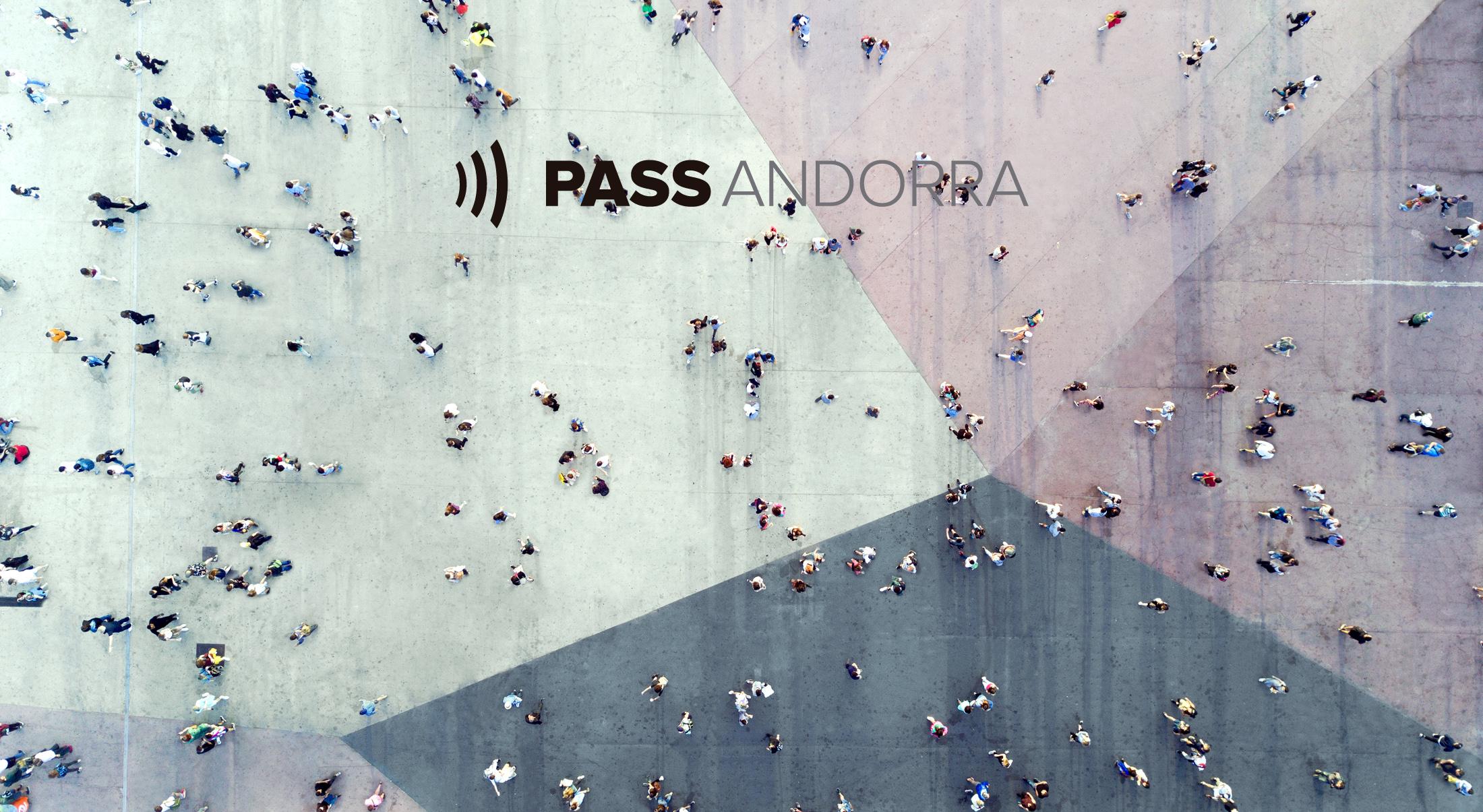 PASS ANDORRA Relacions publiques i esdeveniments